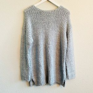 Simply Noelle Chunky Knit Sweater Size XXL